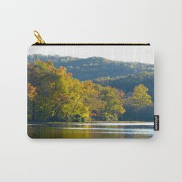 Autumn Sunshine Carry-All Pouch