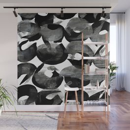 Abstract  56 Wall Mural