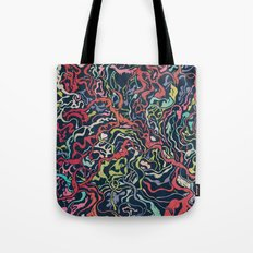 Junk Hearts Volume 2 Tote Bag