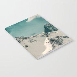 Snow Peak Notebook