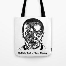 Dr. Dre Tote Bag