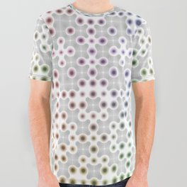Tantalus All Over Graphic Tee