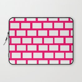 Funny wall Laptop Sleeve