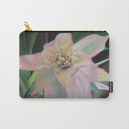 Bromeliad melting Carry-All Pouch