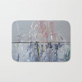 Urban Abstract 111 Bath Mat