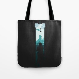 The Buster Sword Tote Bag