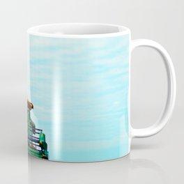 Harvester on the Ridge Coffee Mug