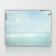 Feeling Free Laptop & iPad Skin