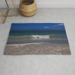 Hitch a Ride on a Wave Rug