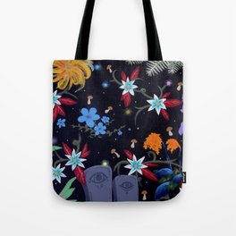 graveflies Tote Bag