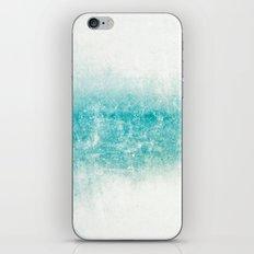 water iPhone Skin