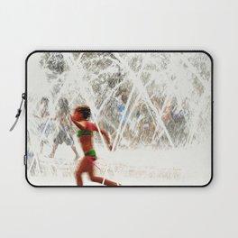 Summer Fun Laptop Sleeve