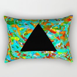 Secret to Success Rectangular Pillow