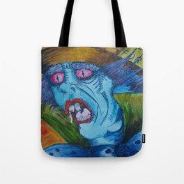 Madder Hatter Tote Bag