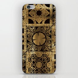 Lament Configuration Spread iPhone Skin