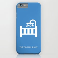 The Truman Show Minimalist Poster Slim Case iPhone 6s