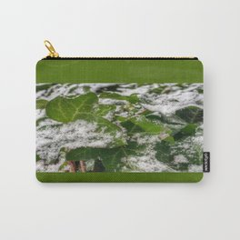 Snow & Ivy Carry-All Pouch
