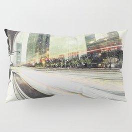 Tokyo Lights Pillow Sham