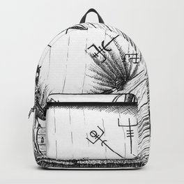 Homecoming Backpack