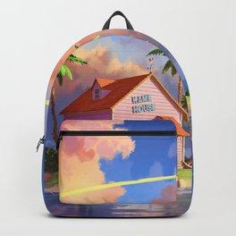 Kame House Backpack