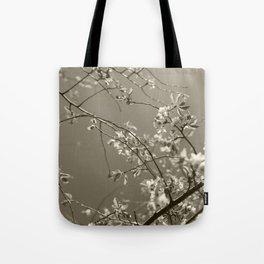 Spring blossoms #03 Tote Bag