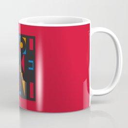 Cool Like Dat - Red Coffee Mug
