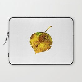 Aspen Leaf 1 Laptop Sleeve
