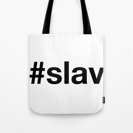 SLAV Tote Bag