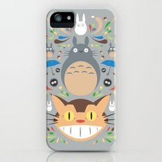 Neighborhood Friends iPhone (5, 5s) Slim Case