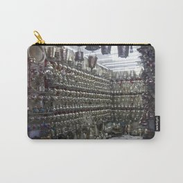 Silver in the Souk - (Marrakech) Carry-All Pouch
