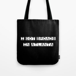 Broads 1 Tote Bag
