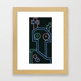 artvark13. Framed Art Print