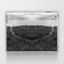 Half-circle Laptop & iPad Skin