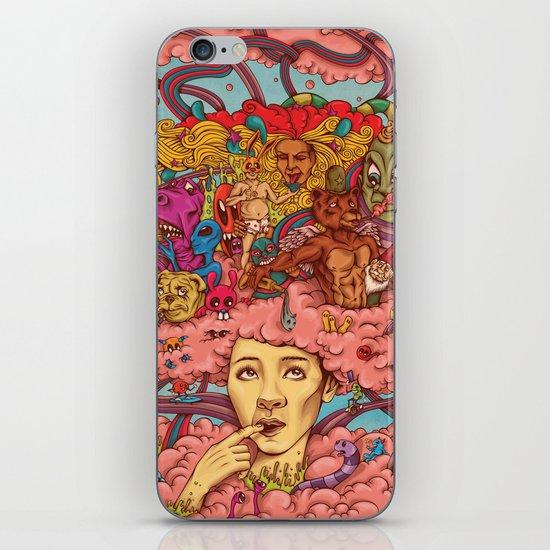 Frivolous iPhone & iPod Skin