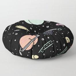 Asstronomy Floor Pillow