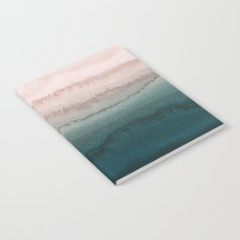 WITHIN THE TIDES - EARLY SUNRISE Notebook