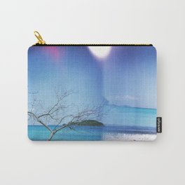 Beach Multiple Exposure Carry-All Pouch