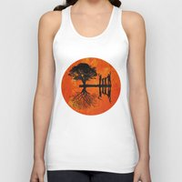 family Tank Tops featuring Family by Last Call