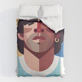 DM10 | La Albiceleste Comforters