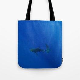 Hawaiian Shark VIII Tote Bag