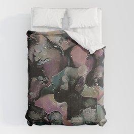 Tropical Tundra Comforters
