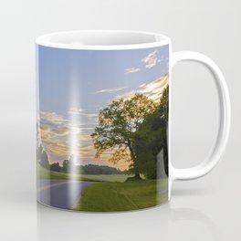 Sunrise Ahead Coffee Mug