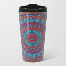 Arizona Metal Travel Mug