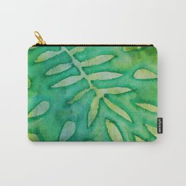 Negative Nature No. 13 Carry-All Pouch