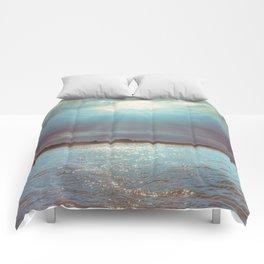 Across The Water Comforters