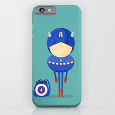 My dreaming hero! iPhone 6s Slim Case