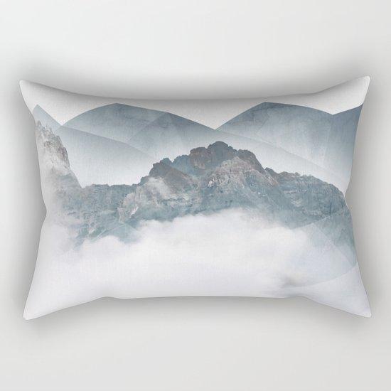 When Winter Comes III Rectangular Pillow