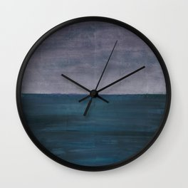 The Third Antidote Wall Clock