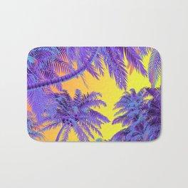 Polychrome Jungle Bath Mat