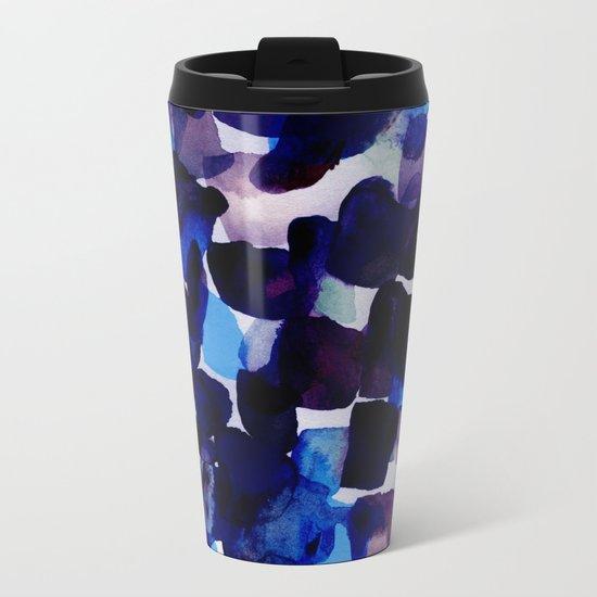 AJ84 Metal Travel Mug